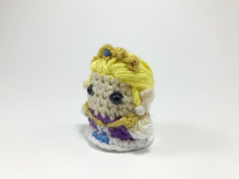 2-Zelda-Crocheted