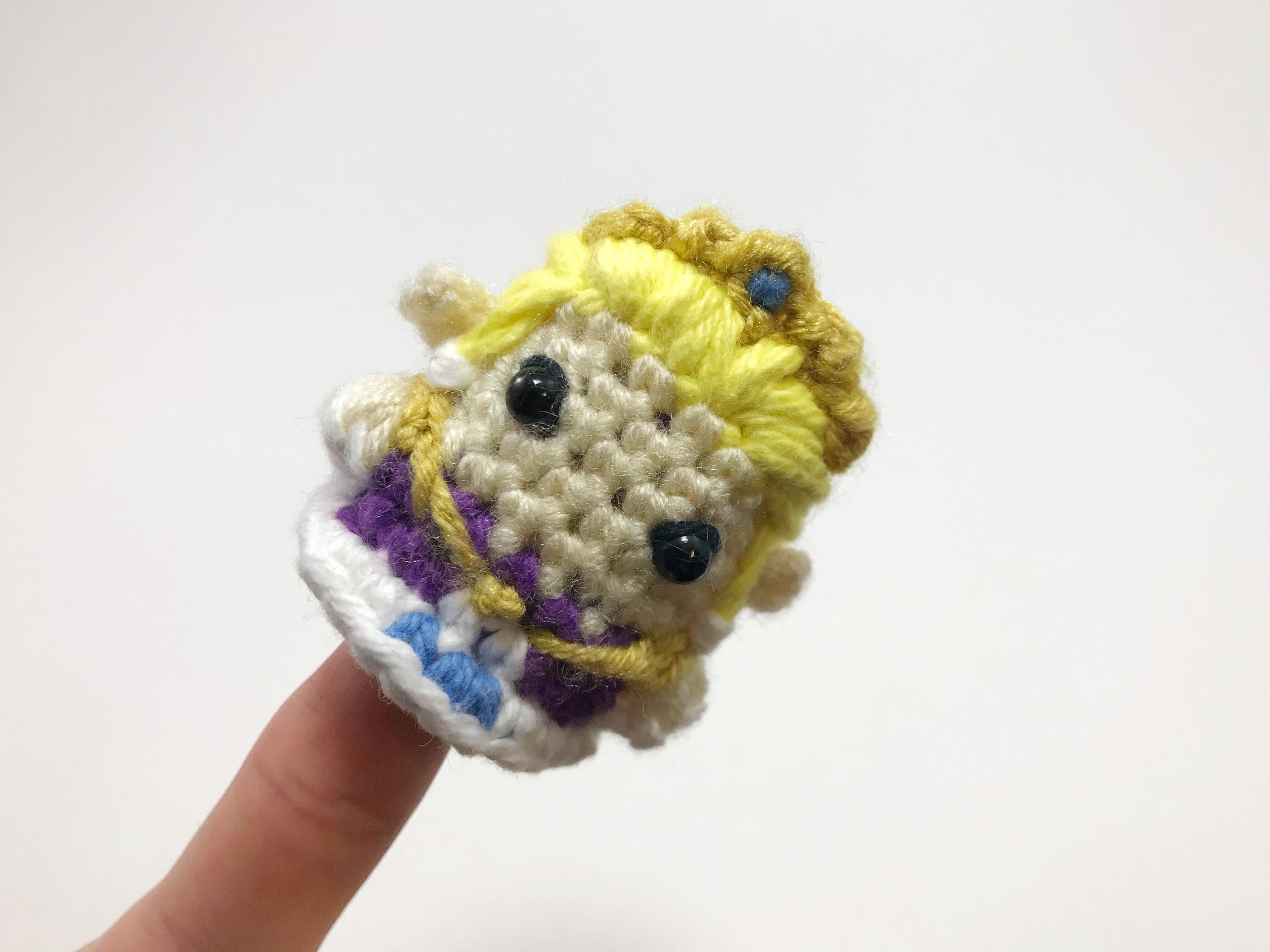 Zelda the Zebra – Amigurumi Crochet Pattern | | 2943x3925