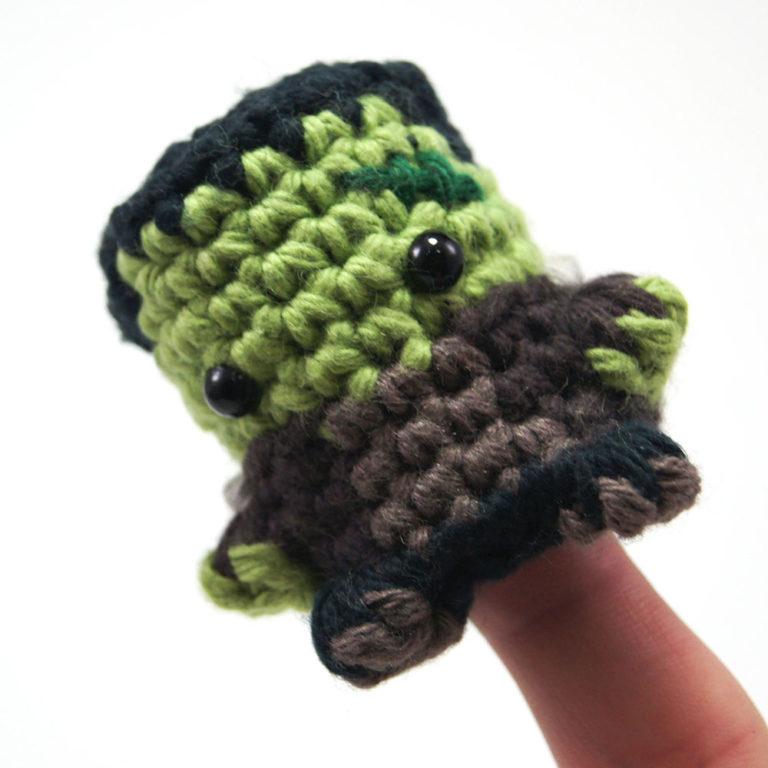 Frankenstein_FingerPuppet