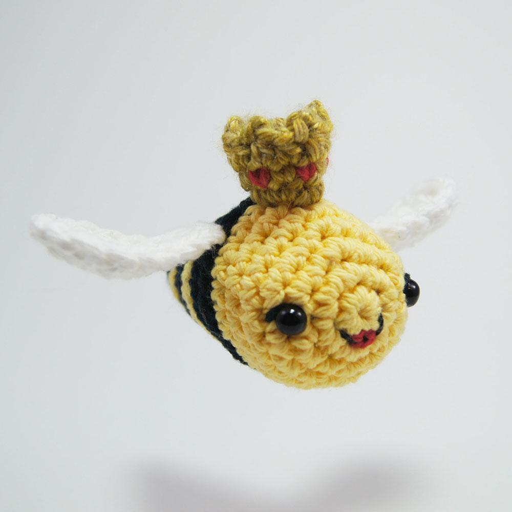 Bumble Bee Bundle - Club Crochet