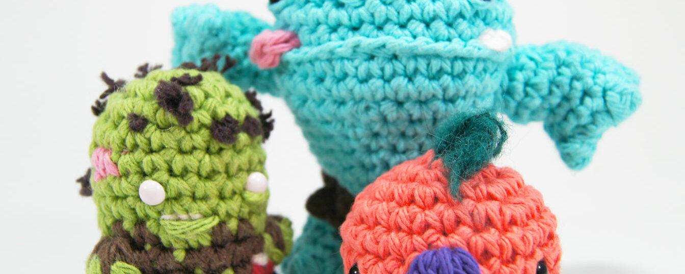 The Bobble Stitch