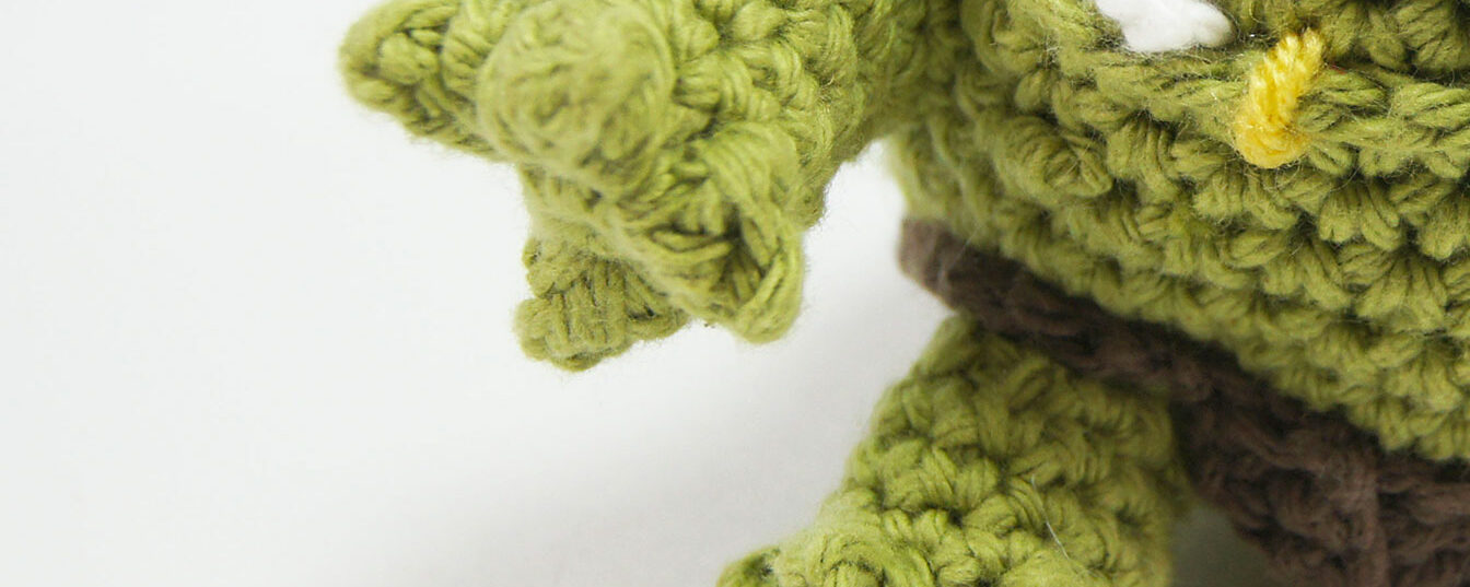 The Spiked Bobble Stitch