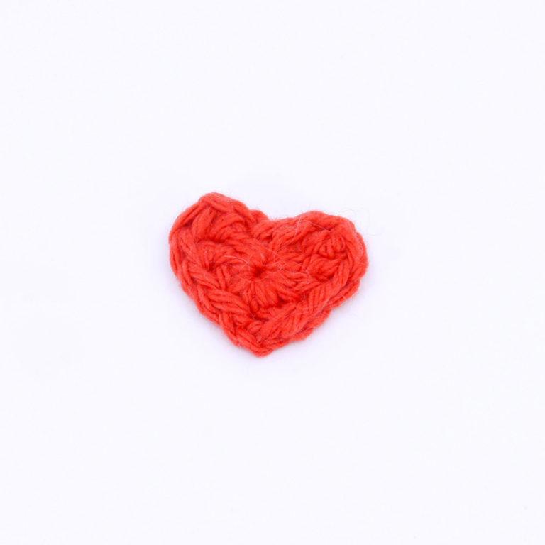 Medium Heart